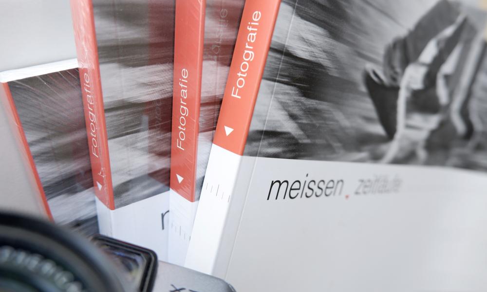"""""""meissen-zeitläufe"""" – 24 Stunden einer Kleinstadt"""