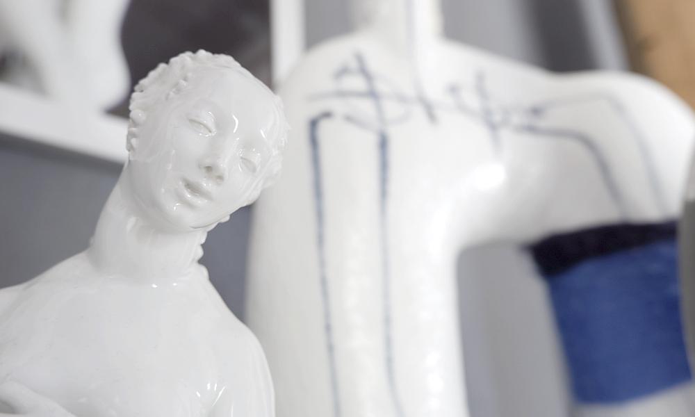 Porzellanbiennale-Künstler-Scheurich